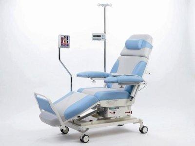 Comfort-4 dialysstol