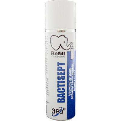 Bactisept aerosoli